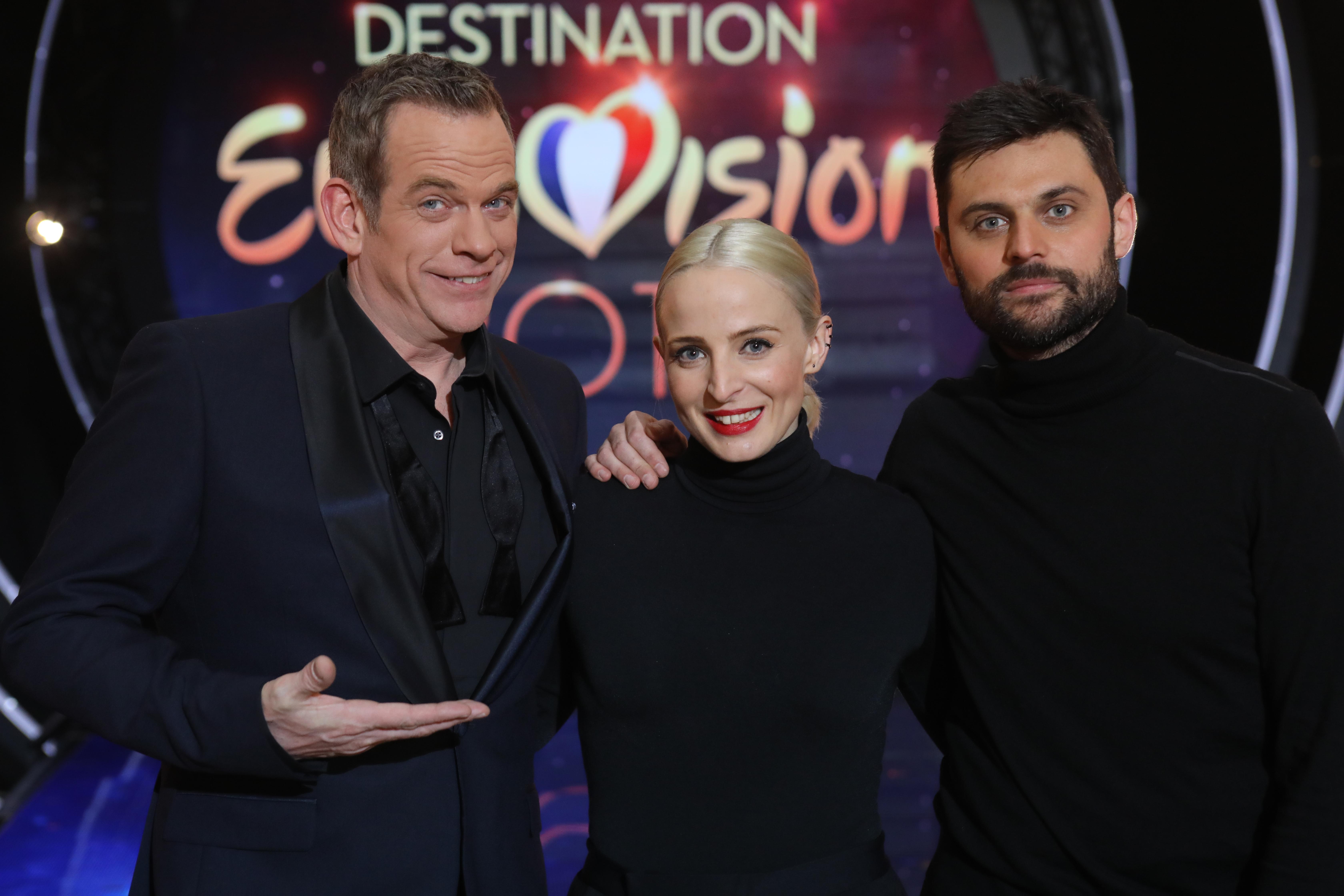 En Route Pour l'Eurovision