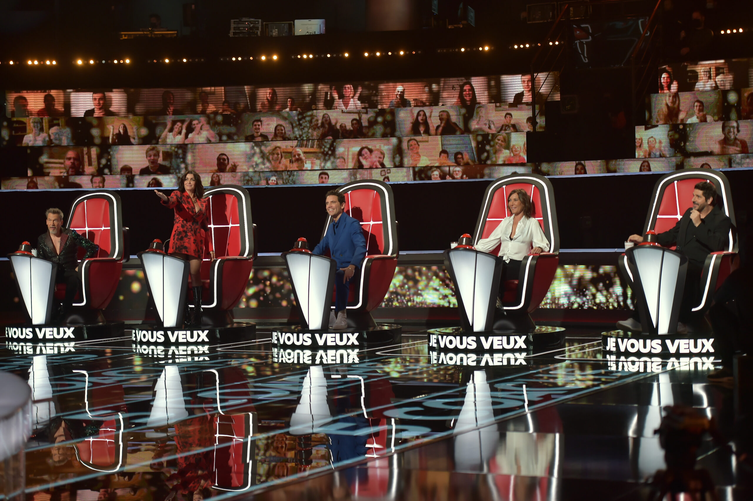 The Voice – All Stars